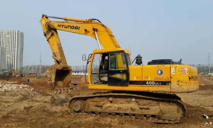 【故障维修与保养】如何延长挖掘机使用时间