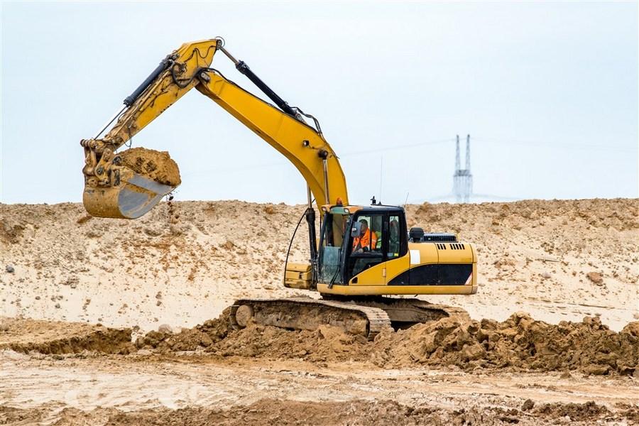 【操作技巧】各种作业时的挖掘机使用技巧汇总