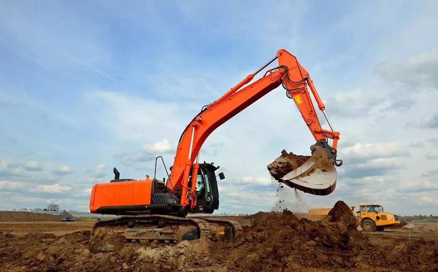 【挖机百科】细说挖掘机的5种作业方式