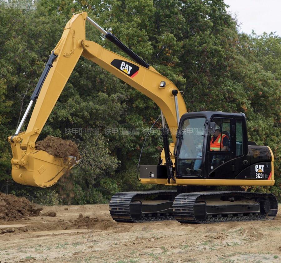挖掘机的维修、保养