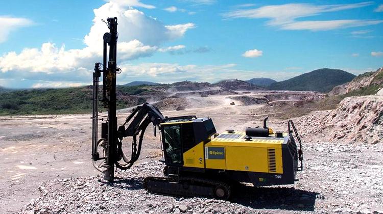 矿山开采界出了个爆红产品,矿主都在安利