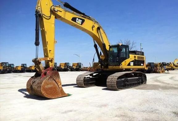 三步輕松解決挖掘機發動機無法啟動故障