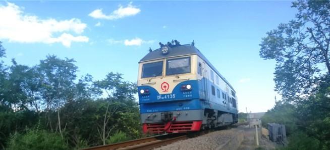 今年内蒙古将开工建设5条铁路