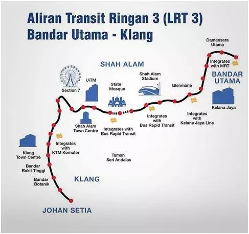 山河智能国际工程公司中标吉隆坡轻轨桩基项目