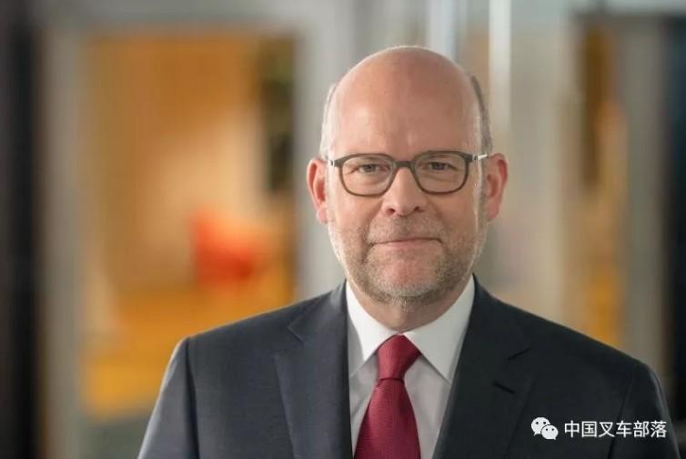 凱傲集團CEO被任命為德國工程聯合會物料搬運和內部物流協會新領導