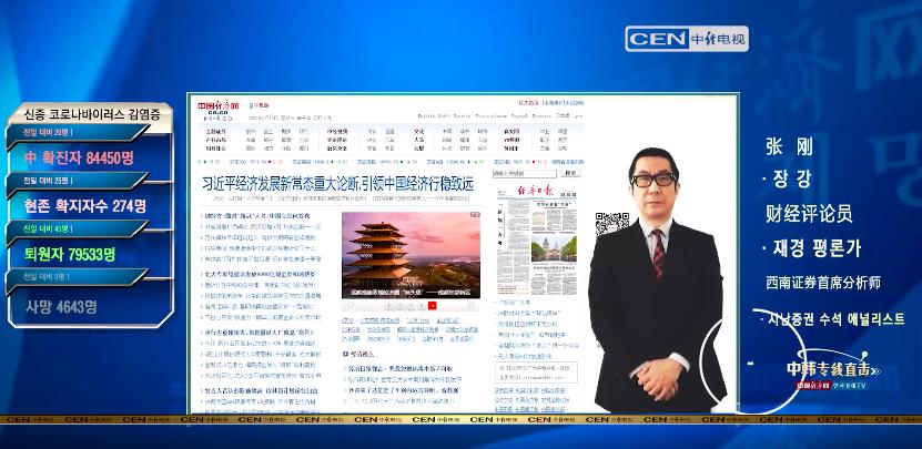 """中國經濟復蘇""""實錘""""4月份這些數據可以證明"""