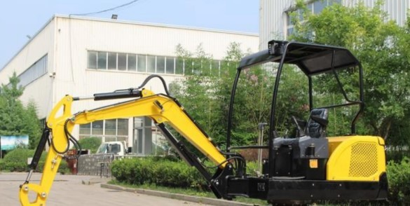 無人駕駛挖掘機:真的可以取代人工駕駛嗎?可行性幾何?