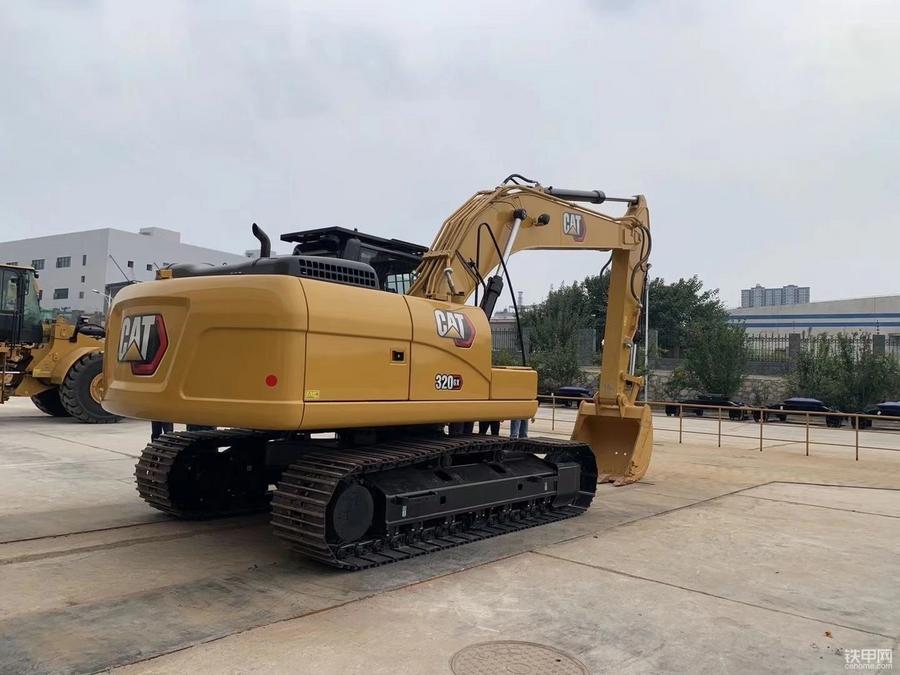 bauma CHINA 2020展品提前看:网红GX挖机、35吨大铲车、中联矿用自卸车、临工H系列土方机械(更新中)
