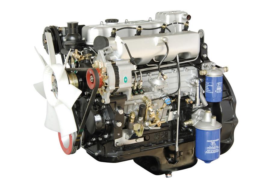 给柴油机看病 教你如何鉴别柴油机异响