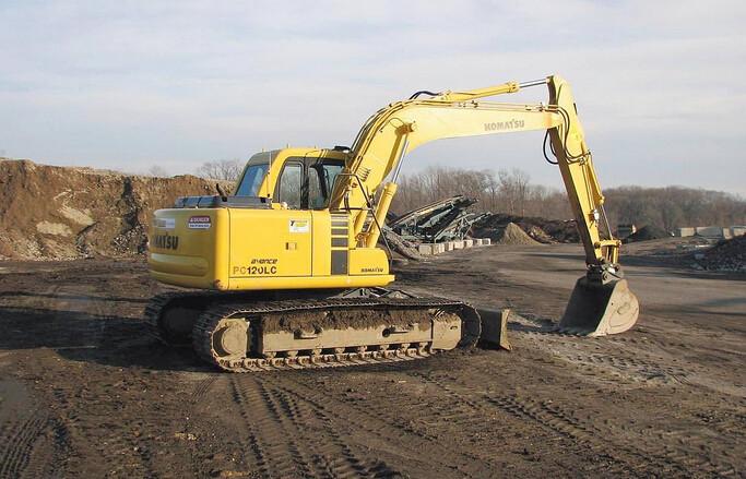 行業高手教你 如何鑒別日本二手挖掘機