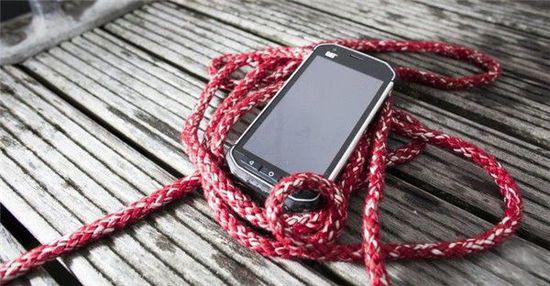 卡特彼勒将推新款机型Cat S40 三防手机