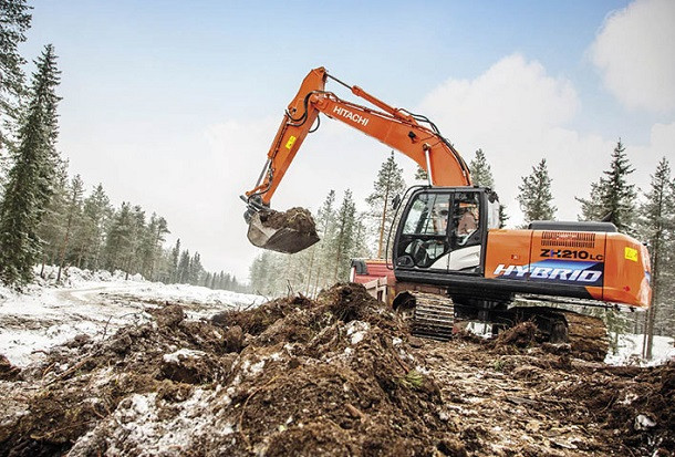 挖掘機技師必備的挖掘機維修技術技巧