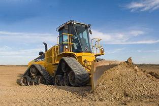 山推推土机改善创新打造产品竞争力