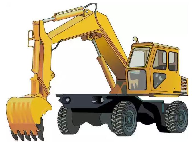 凉山现最牛小偷:偷走33吨的挖掘机销往河北