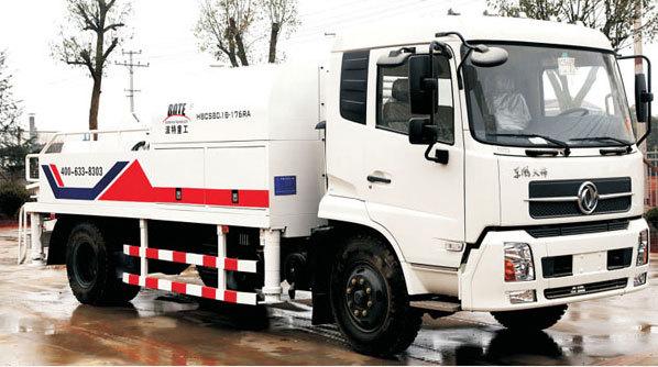 車載泵有哪些安全使用注意事項