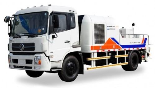 混凝土车载泵断流现象的危害有哪些