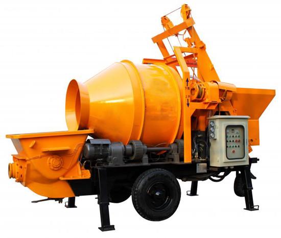 使用拖泵的時候需要做的提前準備工作