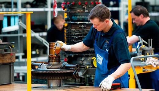 五分钟让你理解何为德国工业4.0