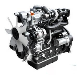 玉柴润威发动机专业生产厂家----船用发动机4D24