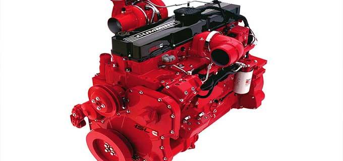 如何調整康明斯發動機噴油器和氣門
