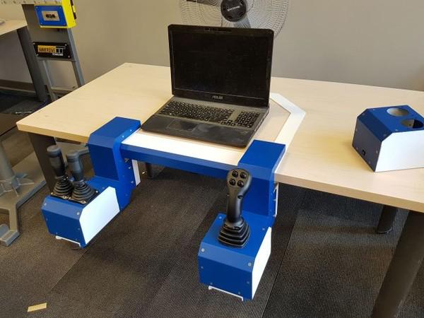 VR技术来袭,以后学挖掘机再也不用去蓝翔