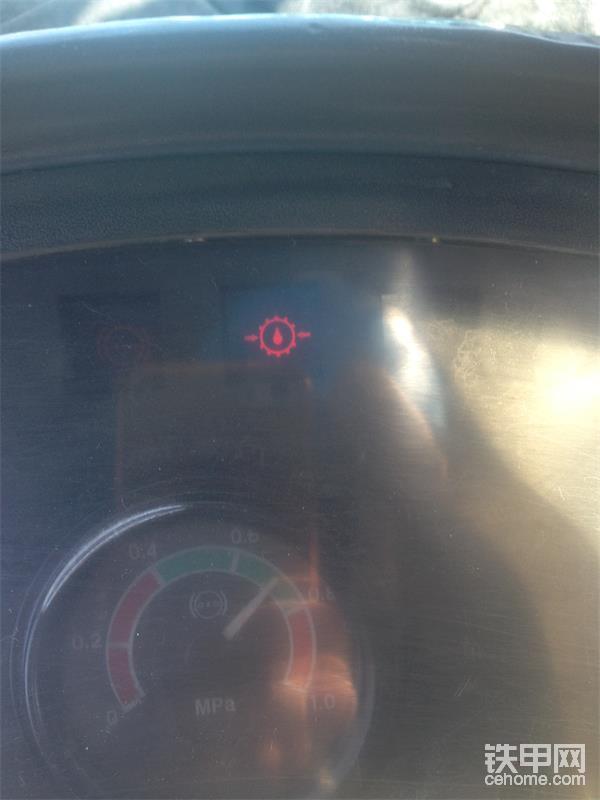 维修案例:50装载机变速箱操纵阀维修实拍