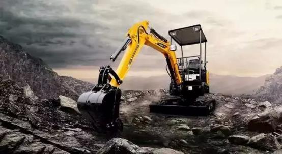"""開挖機的那么多 為什么他能獨得老板""""恩寵"""""""