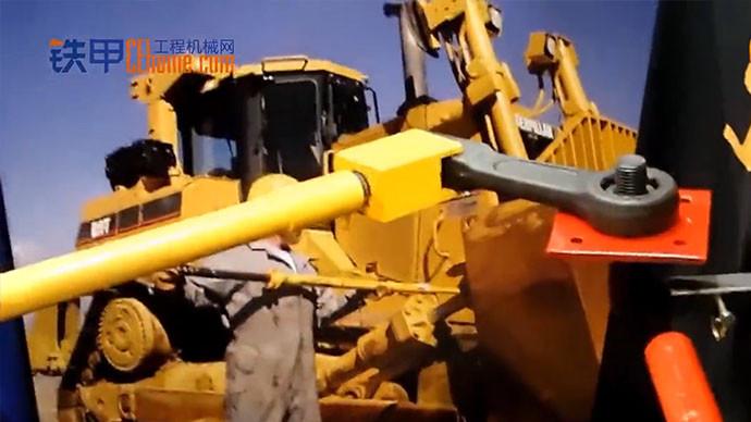 【拉斯维加斯工程机械展】3万元的大锤,你买吗?