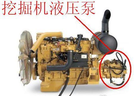 自己安装液压泵方法,了解一下?