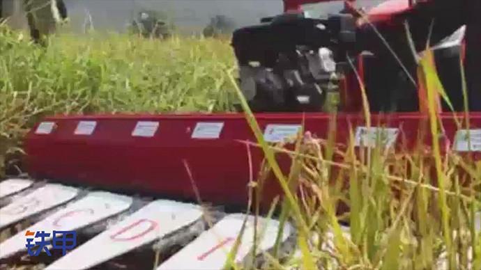 【眼界】各种功能的农用拖拉机大集锦 (中)