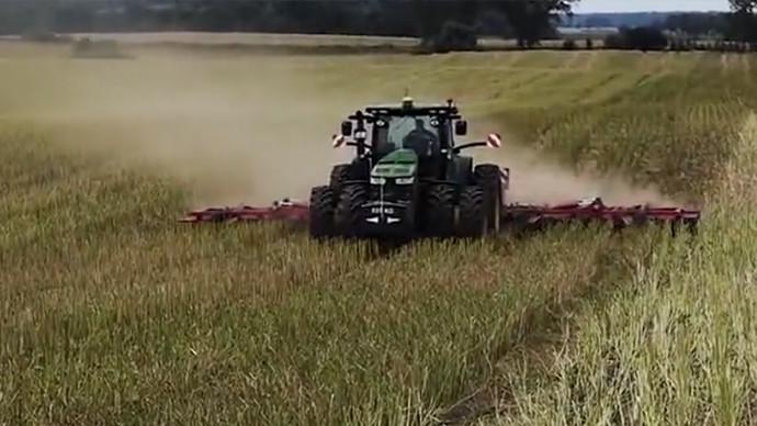 【眼界】高质量超震撼现代化农业设备展示!(下)