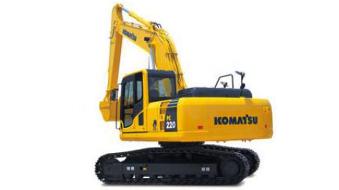 【秒懂挖机】小松PC220-8挖掘机怎么样