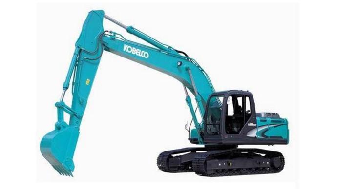 【秒懂挖机】神钢SK210LC-10挖掘机怎么样?