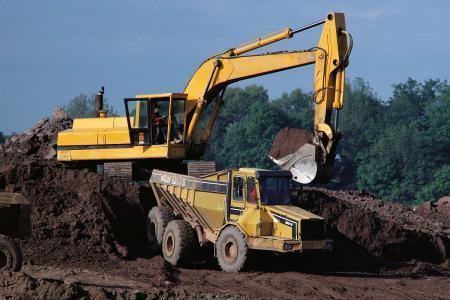 10月挖掘机销量同比增长81%