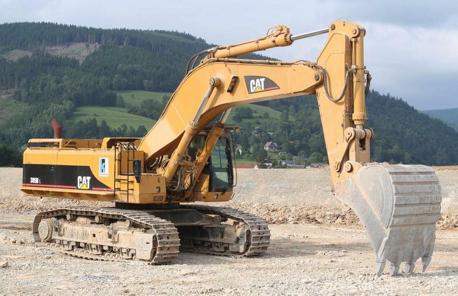 首付10万买下100万的挖掘机, 融资租赁靠谱吗?