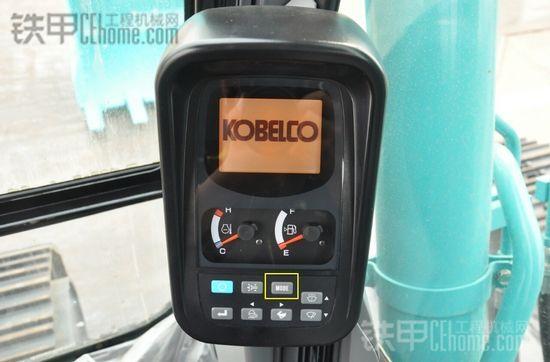 热门二手机,神钢SK210LC-8挖掘机怎么样?