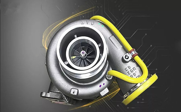 挖掘机出租老板保养涡轮增压器的小妙招