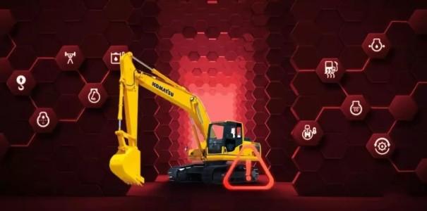 挖掘机工作中看仪表盘90%故障自己就能判断