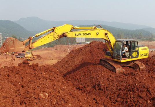 【挖機百科】挖著挖著就升仙了,挖機司機分為這幾個等級,你聽說過嗎?