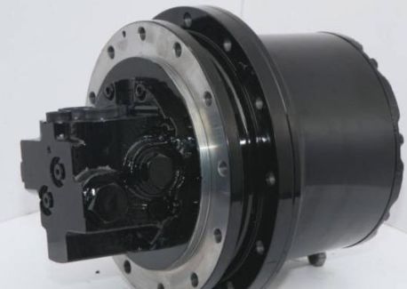 【行业百科】液压泵和液压马达的区别?图片