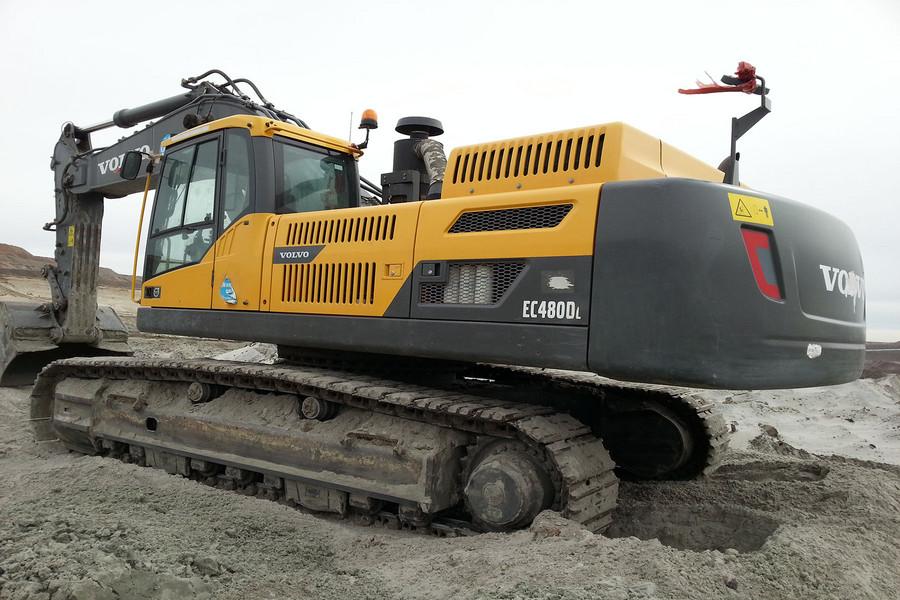 2019年挖掘机排行_2019年前十名的大挖,你的挖机上榜了吗