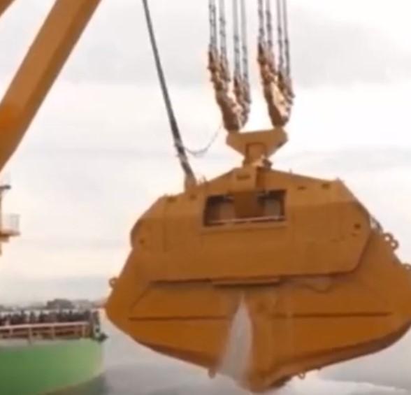 重型机械设备:超级巨型各类机械,大饱眼福
