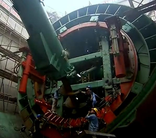 中國承包!國外在建的超大型工程。