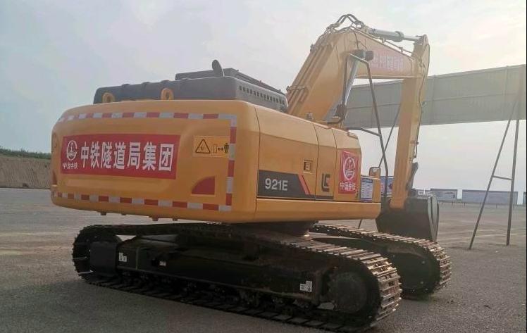 铁甲评测:柳工新款CLG921E怎么样?
