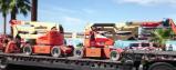 拉斯維加斯工程機械展覽