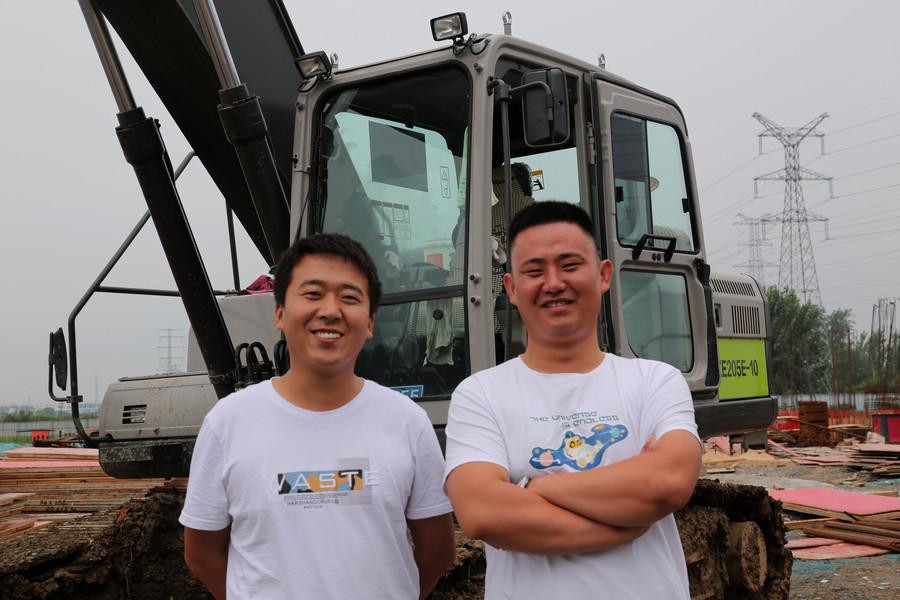 """铁甲评测:省油、灵敏,中联ZE205E-10挖机质量""""中""""!"""