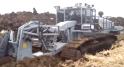 大型機械在行動:這里有工程施工最大排水機械