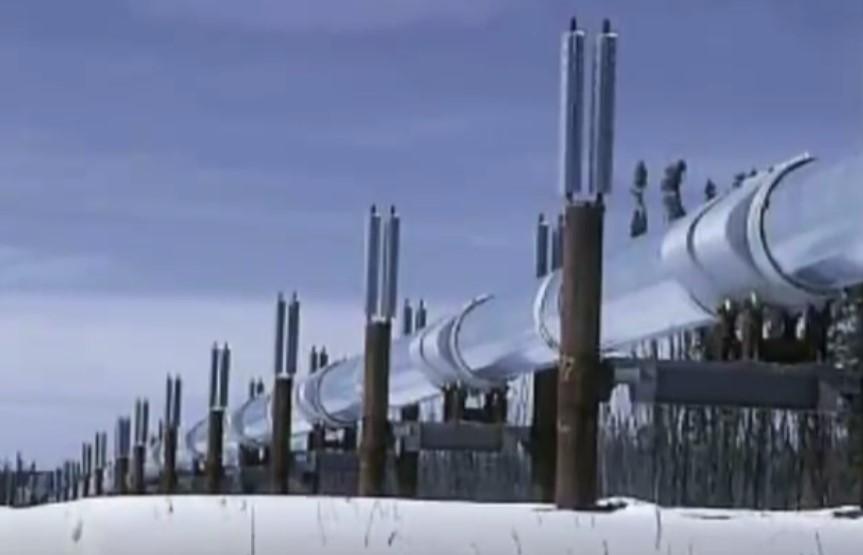 這種結構誰見過,據說國內的某項超級工程使用過