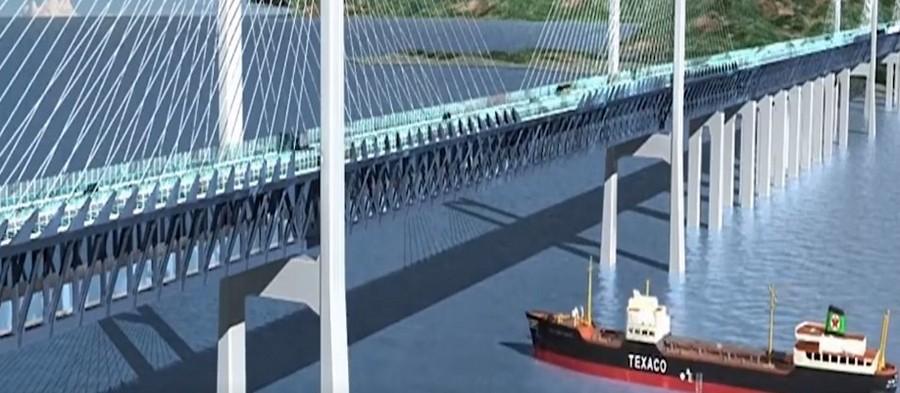 中國超級工程!30萬噸鋼筋,266萬噸混凝土,可建造8座迪拜塔