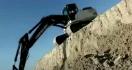 hmk370lc hd挖掘机装车工作视频表演